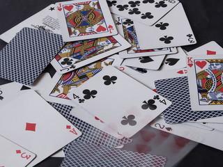 Cartas de pocket