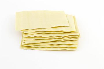 Pasta - Tagliatelle - Noodles