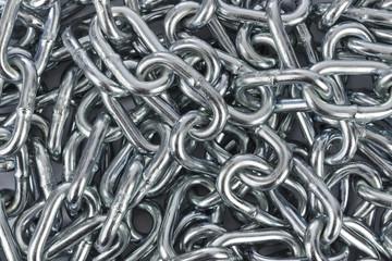 Chain background