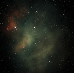 Galaxy background Elements of this image furnished by NASA