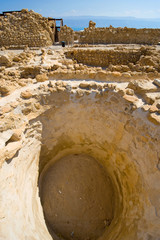 Qumran in Israel