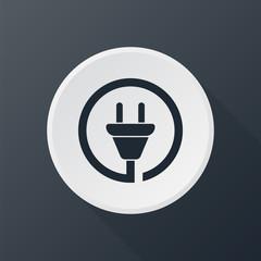 electric rozet icon