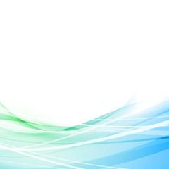 Modern overlay speed line blue background