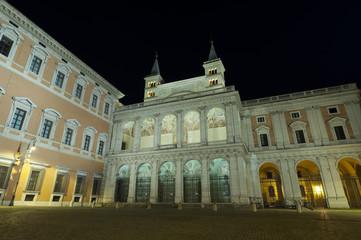 Roma Basilica di San Giovanni  Laterano
