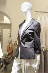 fashion dress mannequin