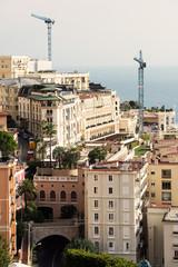 Monaco, Monté-carlo, French Riviera