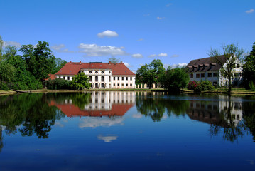 Schloss Königswartha