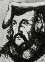 Girolamo Fracastoro,  Italian physician, poet and scholar