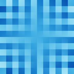 Square vector background