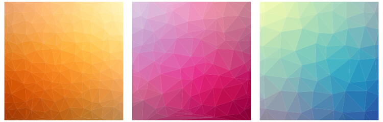 Polygon, mix