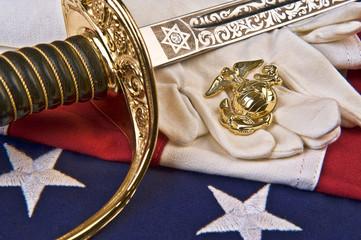 Symbols of the Marine Corps