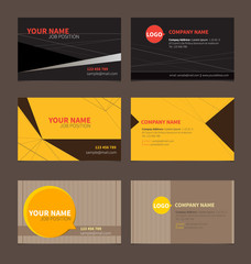 Business Name card
