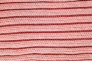 Pink scarf background