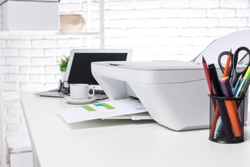 Office printer