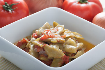 Fresh Beans - Taze fasulye