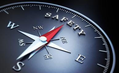 Kompass - Safety