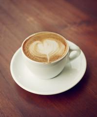 True Cappuccino d