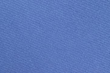 Blue cotton background