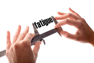 Small fatigue