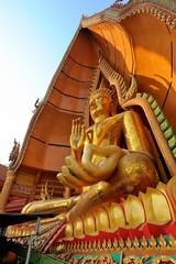 Wat Thum Sua, Kanchanaburi Province, Thailand