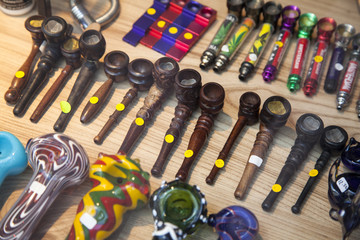 hash pipes for sale in amsterdam shop