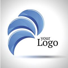 Logo Astratto
