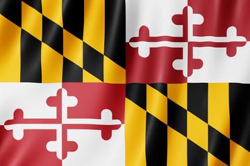 Flag of Maryland