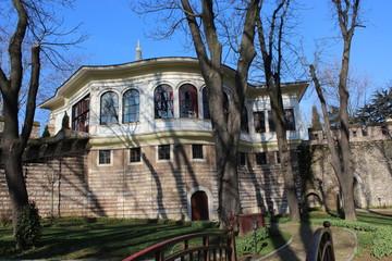 Gülhane Park gulhan park