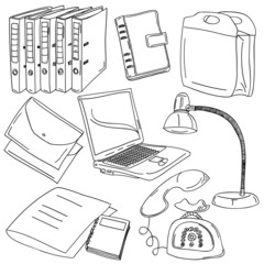 Office Equipment Collection