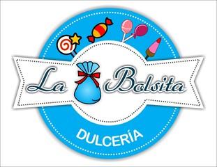 Logotipo de Dulceria