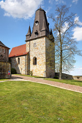 Katharinenkirche Burg Bad Bentheim