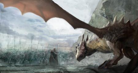dragon hunt