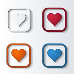 Fototapeta icon4colors_rounded_square_frame_184 obraz