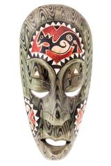 african ethnic mask