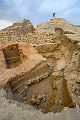 Mound Jericho