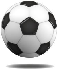 Ballon de foot 01