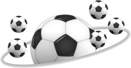 Ballon de foot 02