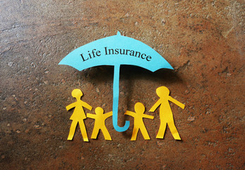 Life Insurance paper family