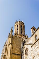 Cathédrale Saint Sauveur Aix-en-Provence