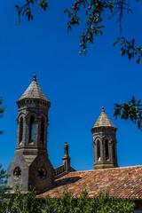 Église notre dame de Nazareth à Rians