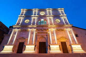 L'Aquila Basilica di San Bernardino