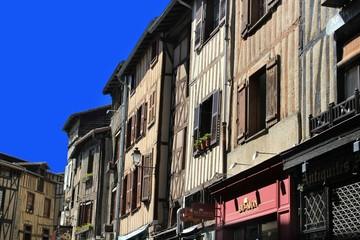 Limoges.(Haute-Vienne)