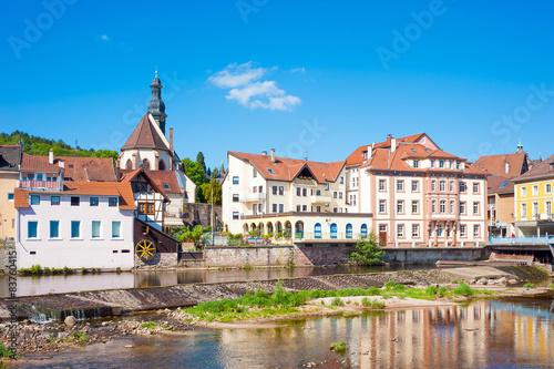 Gernsbach Altstadt