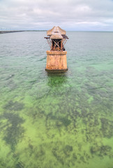 Old Seven Mile Bridge, Florida Keys