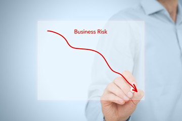 Reduce business risk