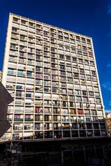Immeuble à Marseille