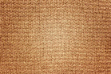 Natural burlap background