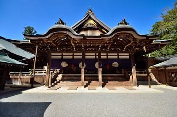 神社の風景/伊勢神宮