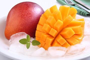 マンゴー フルーツ