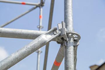clamp scaffolding
